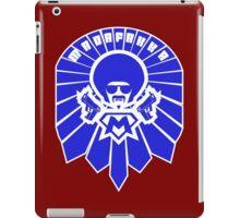 MADAFAKKA SHIRT  iPad Case/Skin