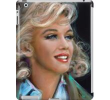 Marilyn 1 iPad Case/Skin