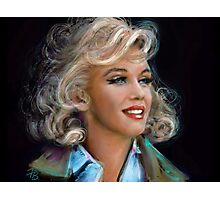Marilyn 1 Photographic Print