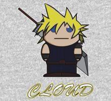 Cloud (Demonoid) Kids Tee