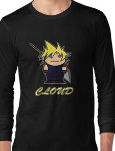 Cloud (Demonoid) Long Sleeve T-Shirt