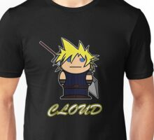 Cloud (Demonoid) Unisex T-Shirt