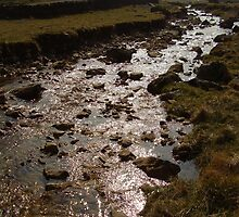 Gordale Beck River by tonymm6491
