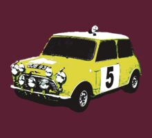 Original Mini Race Edition by eritor