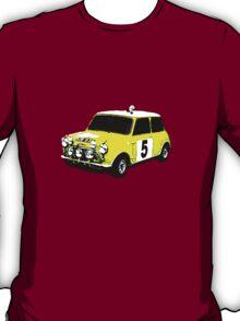 Original Mini Race Edition T-Shirt