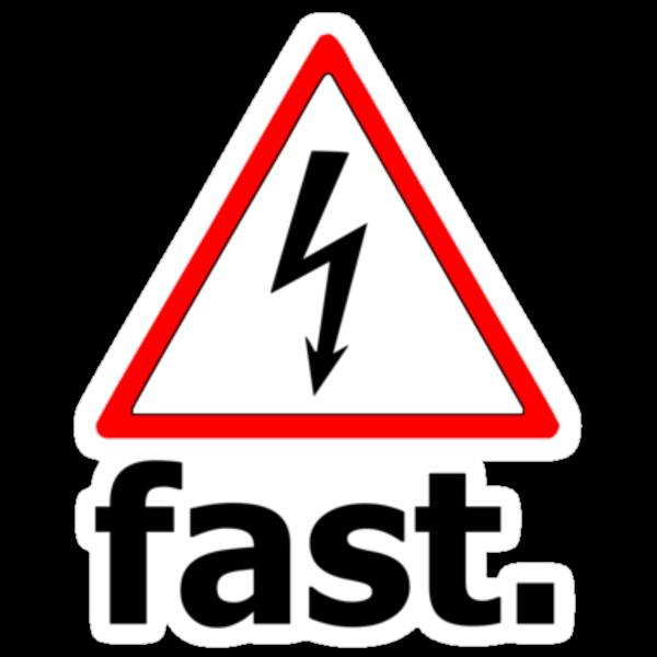 lightning fast