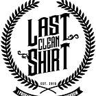 Last Clean Shirt by avbtp