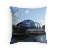 The Sage, Gateshead Throw Pillow