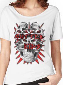 Gutter Kidz Women's Relaxed Fit T-Shirt