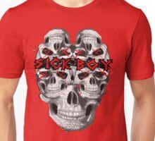 SICK BOY Unisex T-Shirt