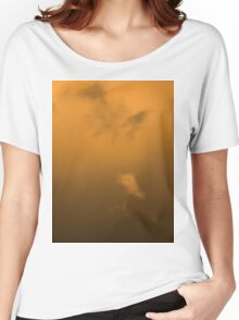 The Bronze Sky Women's Relaxed Fit T-Shirt