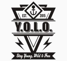 YOLO One Piece - Long Sleeve