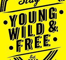 Young Wild Free by avbtp