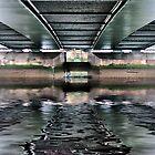 Under Wexford Bridge by Milan Hartney