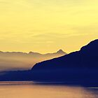 golden hour by faithie