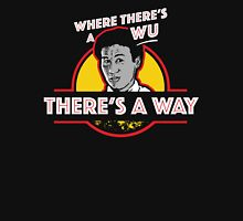 Where There's a Wu T-Shirt