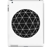 Geodesic  iPad Case/Skin