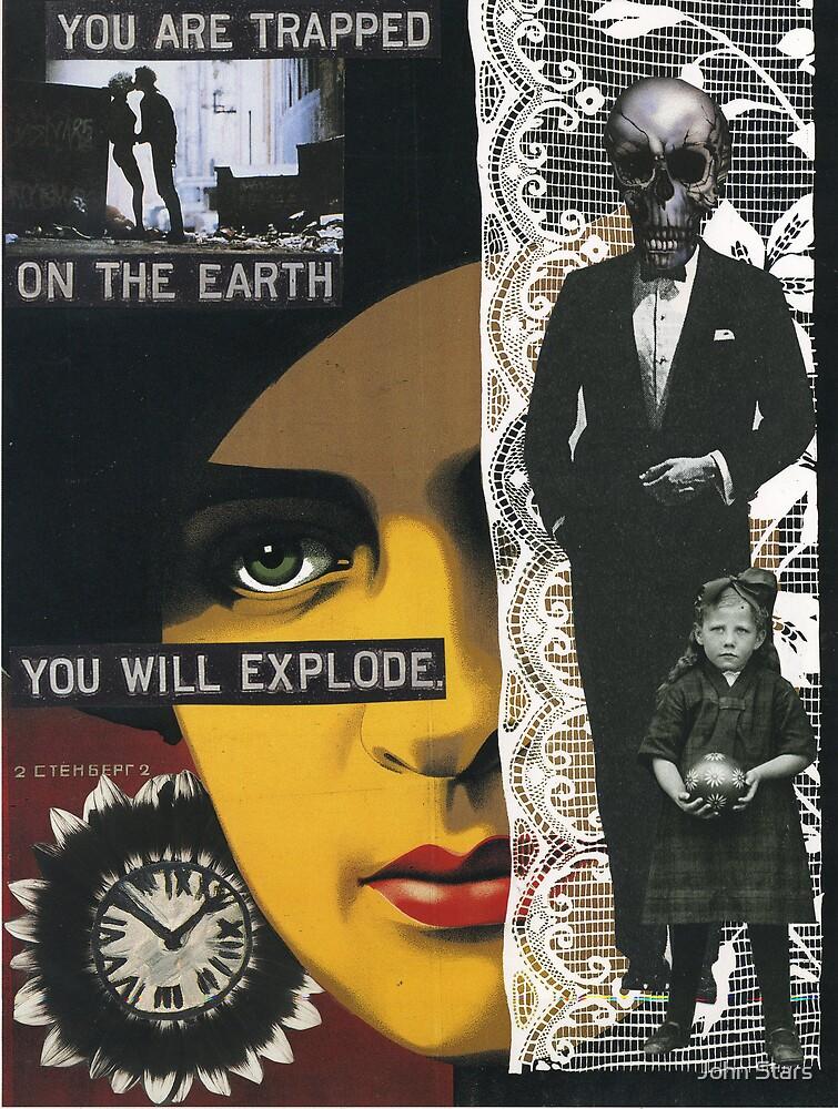 Explode by John Stars