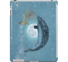 The Cloud Maker  iPad Case/Skin