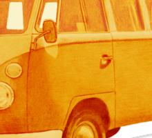 Summer Ride Sticker