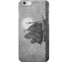 Night Odyssey  iPhone Case/Skin