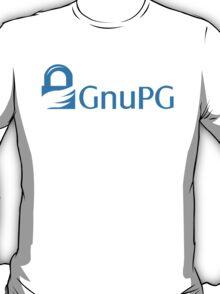 GnuPG T-Shirt