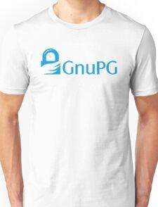 GnuPG Unisex T-Shirt