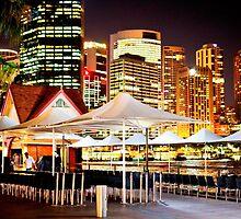 My beautiful Sydney by faithie