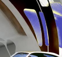 Mazda Rotary RX4 Bridgeport 13B Sticker