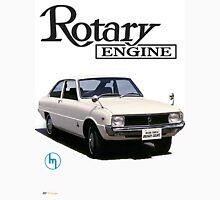 Mazda R10, R100 Rotary Engine Classic Unisex T-Shirt