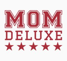 Mom deluxe Kids Clothes