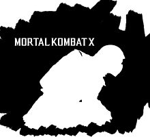 Mortal Kombat X by Magnetz