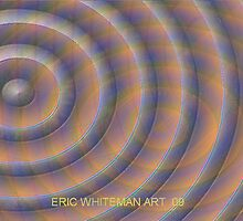 (BUS STOP) ERIC WHITEMAN ART   by eric  whiteman