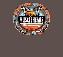muscleheads Long Sleeve T-Shirt