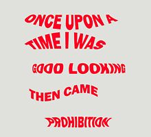 prohibition Unisex T-Shirt