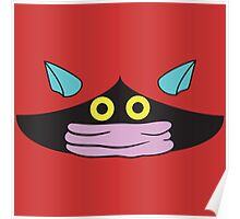 Orko - Masters of the Universe Poster