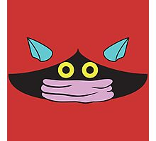 Orko - Masters of the Universe Photographic Print