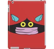 Orko - Masters of the Universe iPad Case/Skin