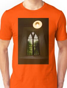 Window light Unisex T-Shirt
