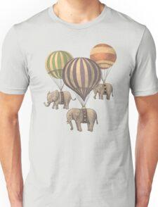Flight of the Elephants Unisex T-Shirt