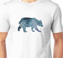 Star Bear Unisex T-Shirt