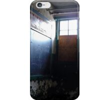 Failing Protections iPhone Case/Skin