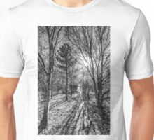 The Peaceful Forest  Unisex T-Shirt