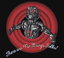 Avengers - Age of Ultron - No Strings Folks by actiongeek88