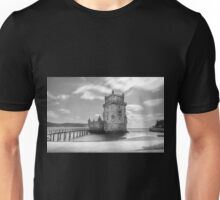 Belem Tower Unisex T-Shirt