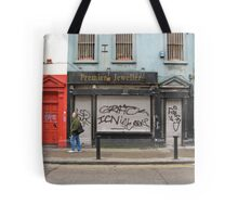 Premier Jewellers Tote Bag