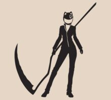 Celty by the-minimalist