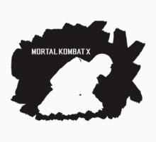 Mortal Kombat X Kids Clothes