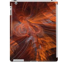 Burning Phoenix iPad Case/Skin