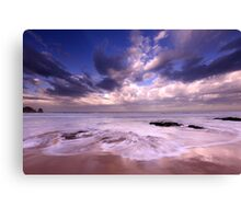 Cape Woolamai Beach, Philip Island, Australia Canvas Print